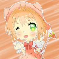 Sakura, Cardcaptor Sakura