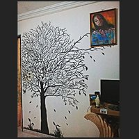 mi cuarto...