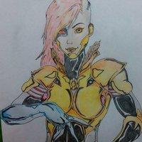 goth armor