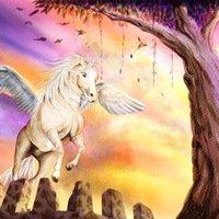 El Amanecer del Pegasus
