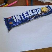 Intenso (hyperrealistic Art)