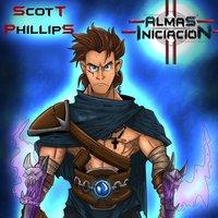 Scott Phillips  Almas the cmic