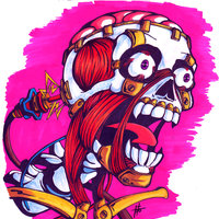 CrazySkull