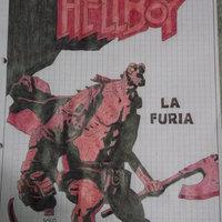MIKE MIGNOLA - HELLBOY LA FURIA