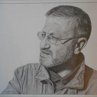 Retrato Vicente
