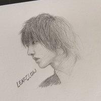 [Boceto] Yeye