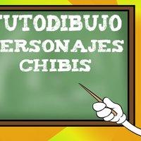 TutoDibujo - Personajes