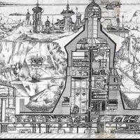 ciudad submarina trasversal