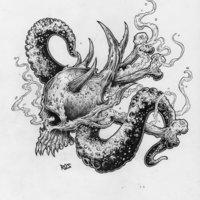 Diseño para tattoo