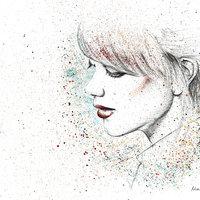 La Ilustradora siendo Ilustrada. Retrato a Paula Bonet