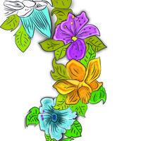 Ilustración para tattoo