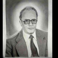 retrato mi abuelo