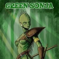 Green Sonja