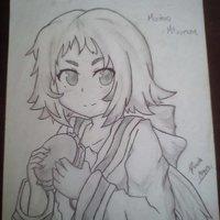 Mashiro Mitsumine *-*