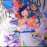 Touka Kirishima ¡Again!