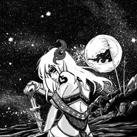 Derrota a la luz de la luna