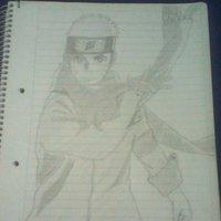 Naruto version The Last *-*