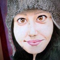 Foto retrato.