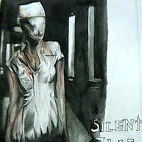 Enfermera/Nurse | Silent hill