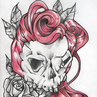 Diseño tatuaje