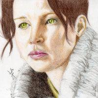 Katniss Everdeen_ Hunger Games