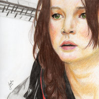 Katniss Everdeen_ Hunger Games