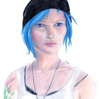 Chloe Price_ Life is strange