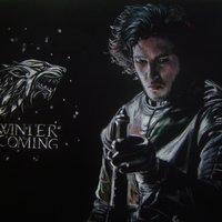Jon Snow (GOT)