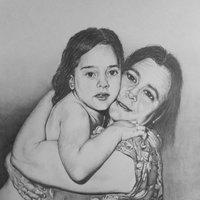 Laura y Josefina