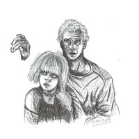 Roy & Pris