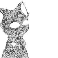 Cat Laberinth