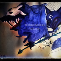 Kindred- League of Legends