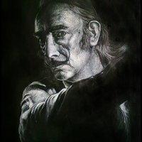 Dalí Maestro del surrealismo! :)