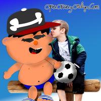 opa oma y ozeliyo serie web animación
