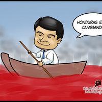 Honduras está cambiando...