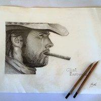 Clint Easwood