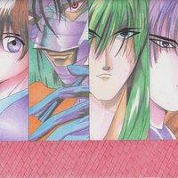 Rurouny Kenshin