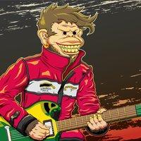 el rock del mono
