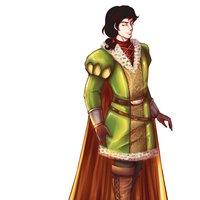 King Mondecross