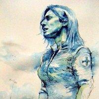 JaggerArt (@jagger_art) - Acuarelas