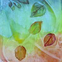 Uchuva en otoño