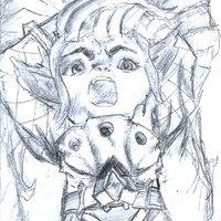 Sketch-Poppy