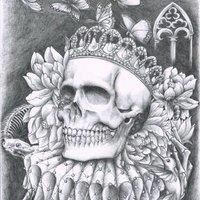 Bone's Queen