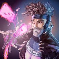 Gambit FanArt