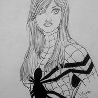 Spider Women