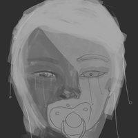 Día 8 retrato o rostro