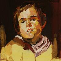Niño de Vallecas con colores Análogos