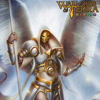 Angel de Theridom - Warlords of Terra