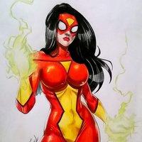 Héroes de Comic :)