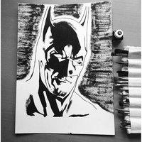 Batman ✖️ María Blakey